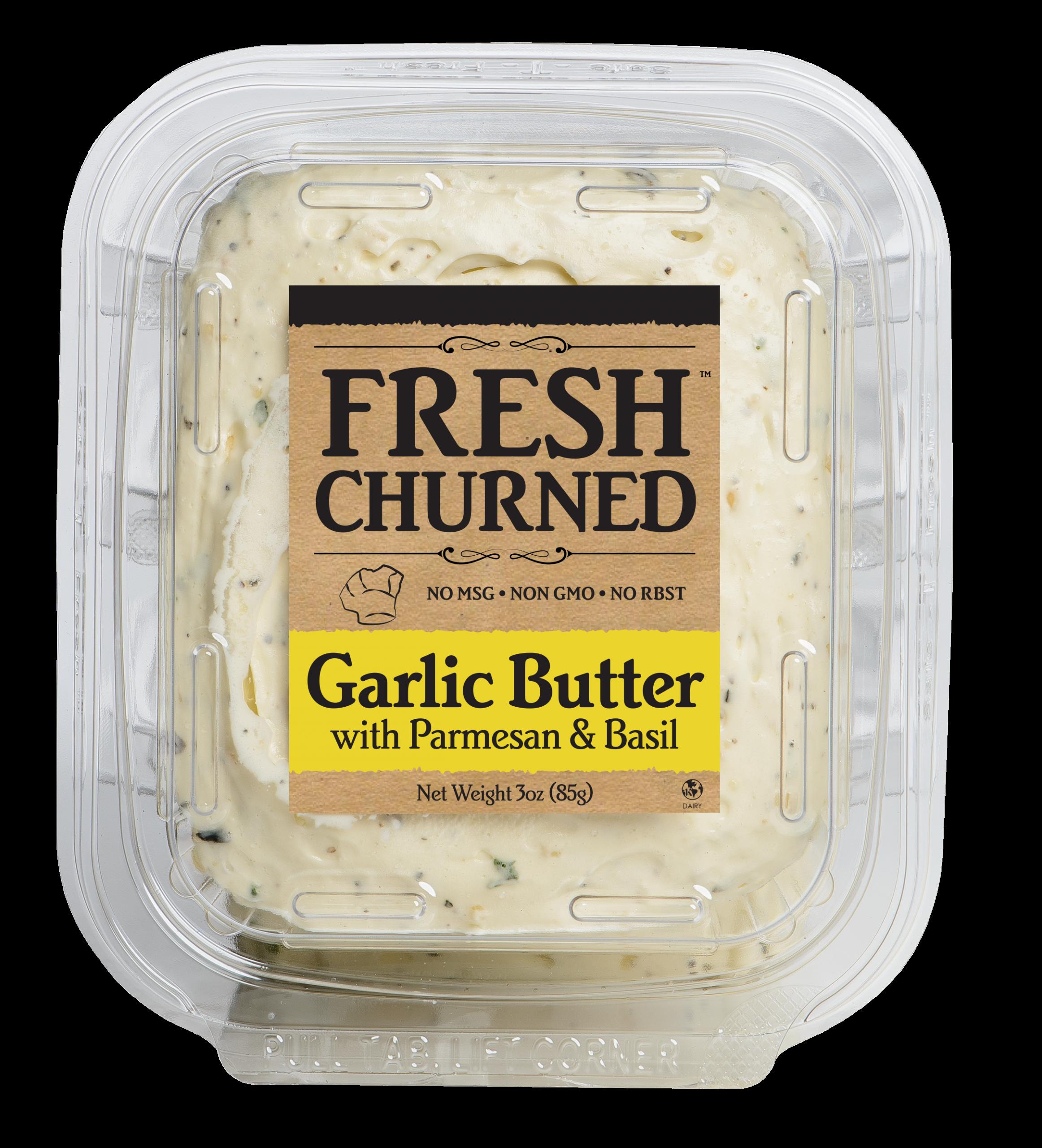 Garlic Butter