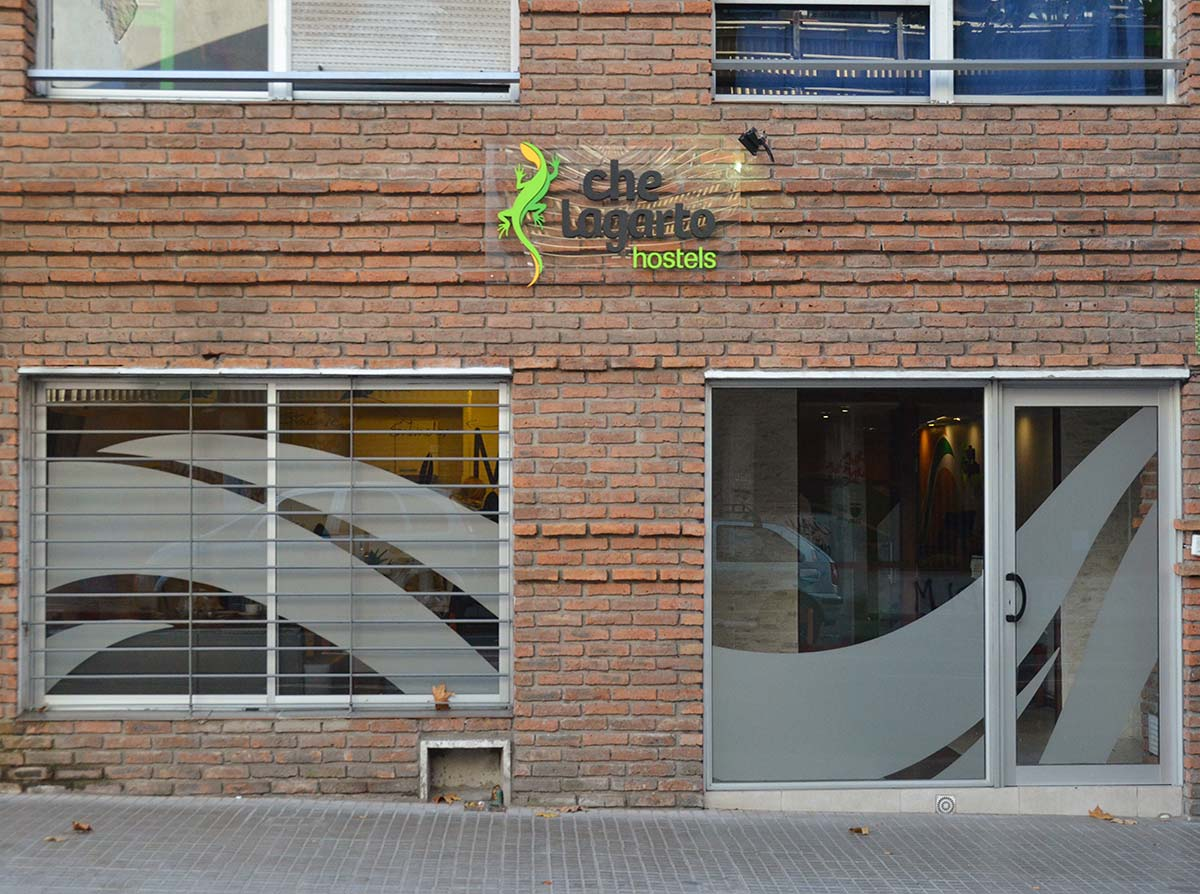 Hostels in Montevideo