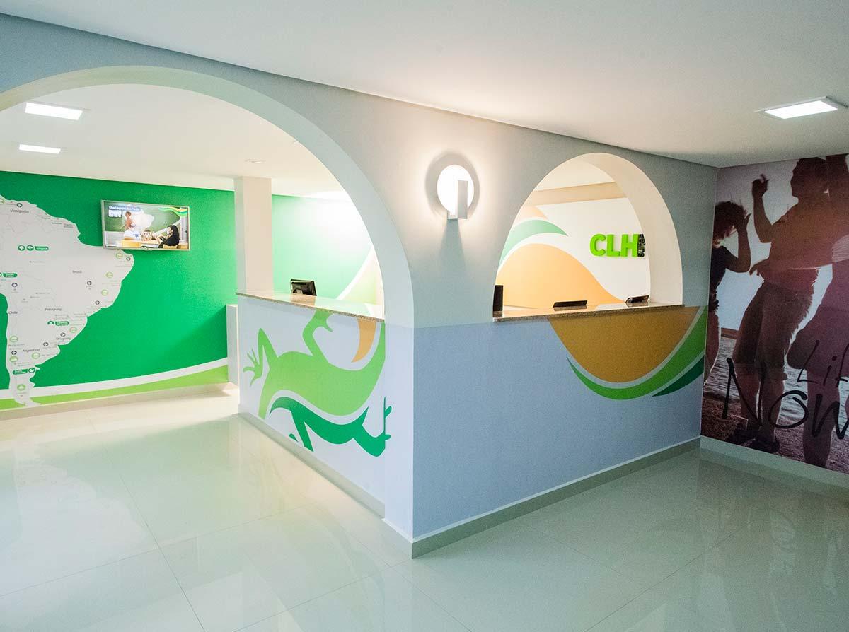 Hostels en Curitiba