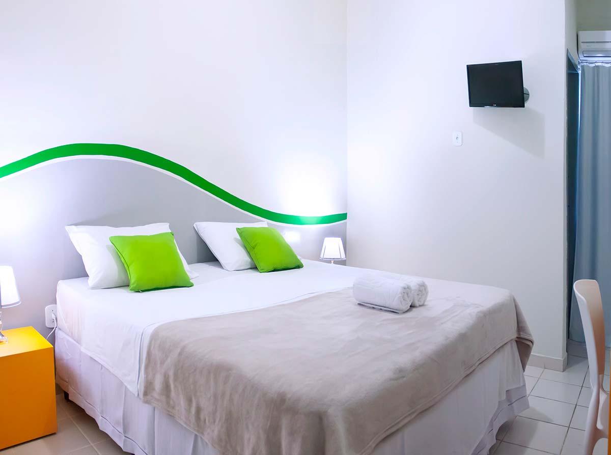 Hostels in João Pessoa
