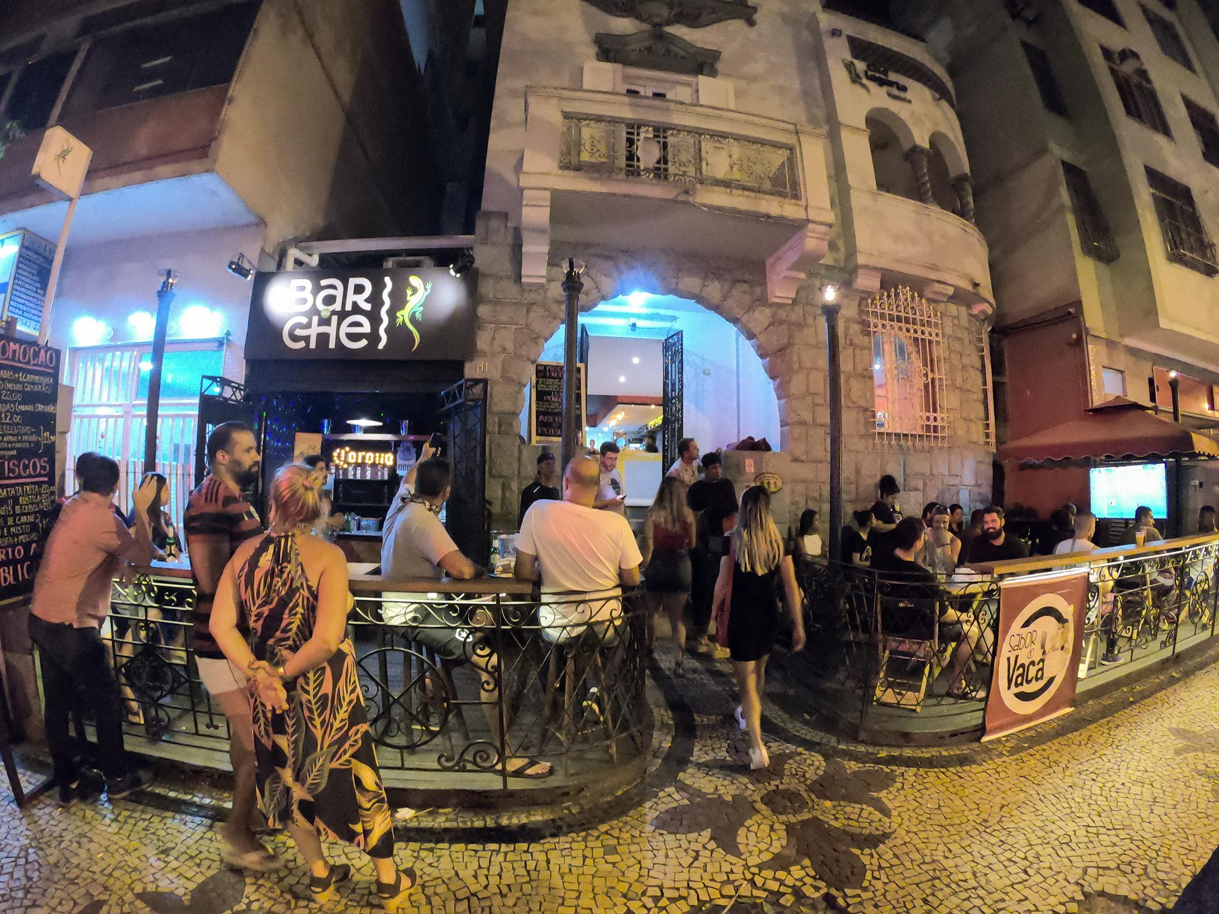 Hostels en Rio de Janeiro