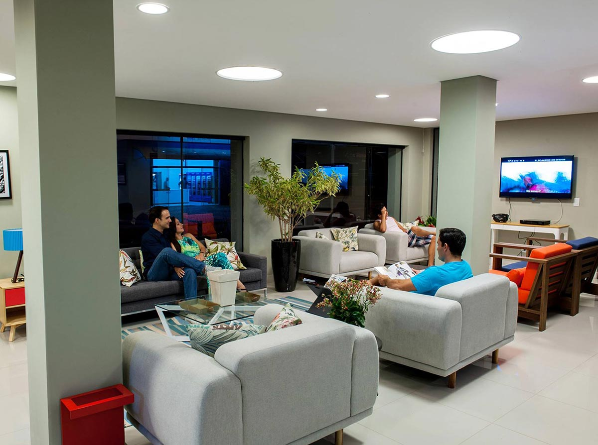 Suites in Bonito