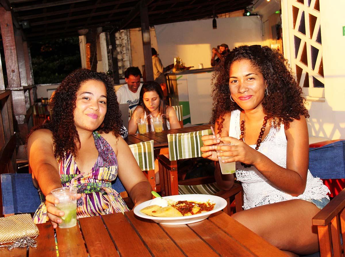Hostels in Salvador