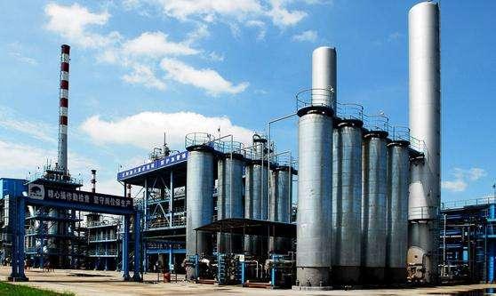 企业面临停产,原料暴涨等多重困难,化工行业正在经历煎熬!