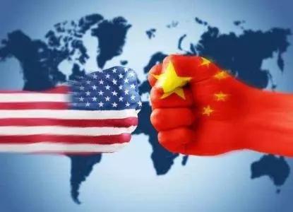 美国打响贸易战第一枪!资源化工等出口美国加征25%关税!