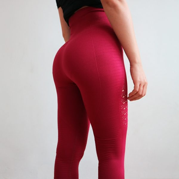 Oyoo Super Stretchy Yoga Pants 4