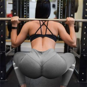 Patchwork Slim Fitness pants