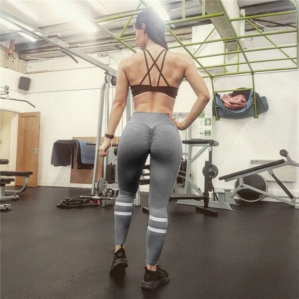 Patchwork Slim Fitness pants 1