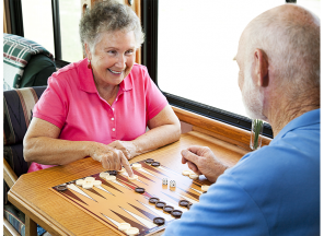 Activities at Assisted Living Communities in Seattle, Bellevue and Lynnwood