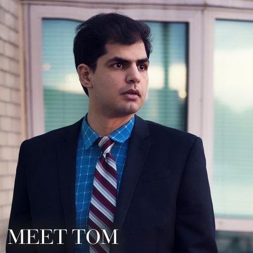 MEET TOM