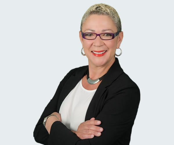 Marcia Alderson