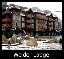 Weider Lodge Blue Mountain Village