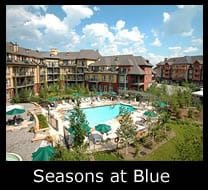 Seasons at Blue - Blue Mountain Village