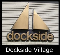 Dockside Village Collingwood