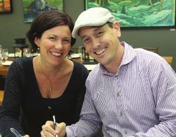 Chris & Terri Keleher