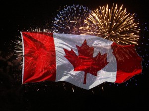 Canada Day 2015 Collingwood & Blue Mountains