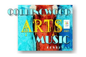 Summer Festivals, Concerts & Theatre in Collingwood, Thornbury, Meaford & Creemore