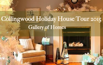 Collingwood Holiday House