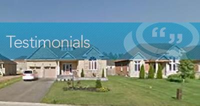Home Buyer / Seller, Collingwood, Mair Mills / Creekside