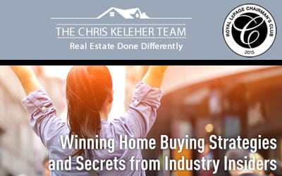 7 Tips and Tricks from Real Estate Insiders for Collingwood & Blue Mountain Home Buyers
