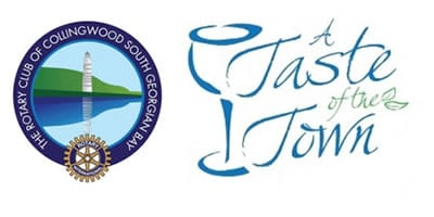 Taste of the Town is back!
