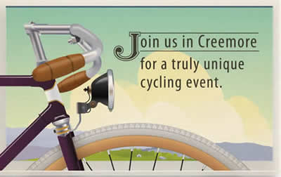 Creemore Springs Touras More – Cycling Event – Saturday May 14th