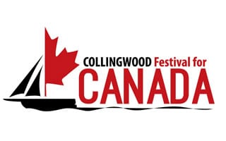 Collingwood Festival for Canada Day