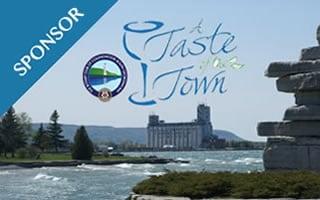 The Chris Keleher Team Sponsors A Taste of The Town