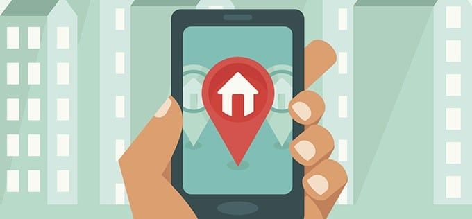 There's an App for That – Home Buying, Designing & Moving Mobile Apps