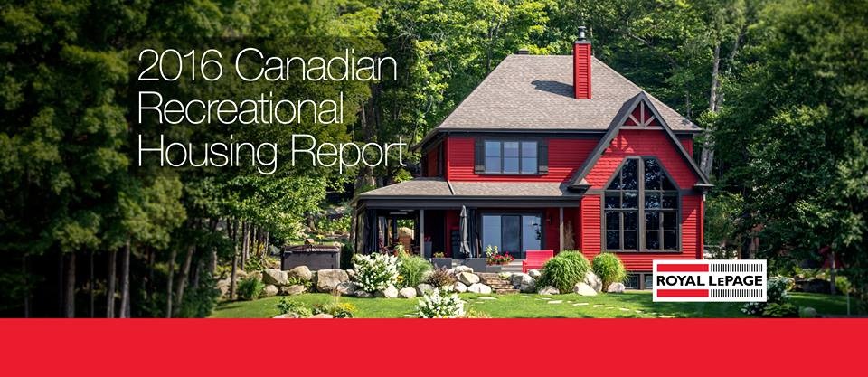 recreational property report