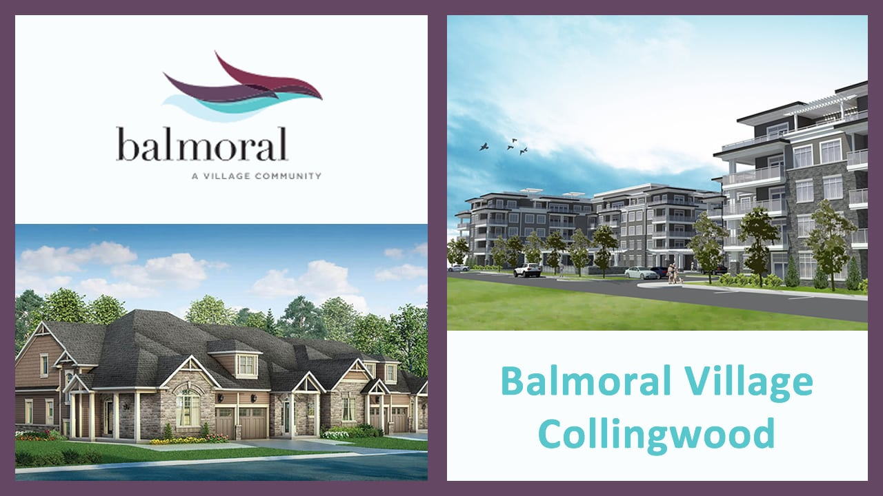 Balmoral Village Collingwood Adult Lifestyle