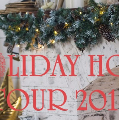 Collingwood Holiday House Tour 2017
