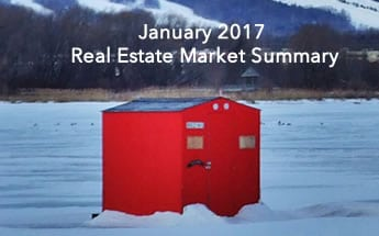 January 2017 Market Update