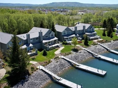 Recreational Property Prices in Ontario Continue to Rise in 2017