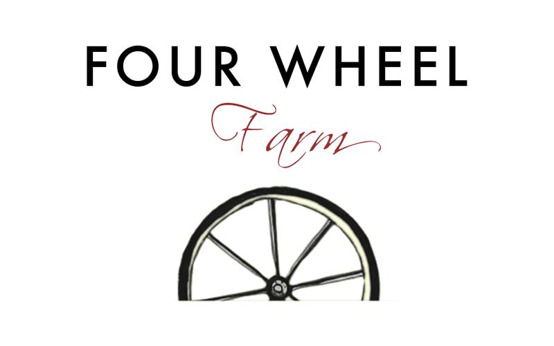 Four Wheel Farm Boutique Winery & Market Garden