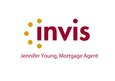 Jennifer Young, Mortgage Agent, invis