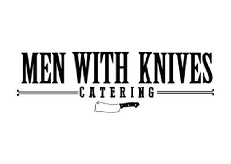 Men with Knives Catering