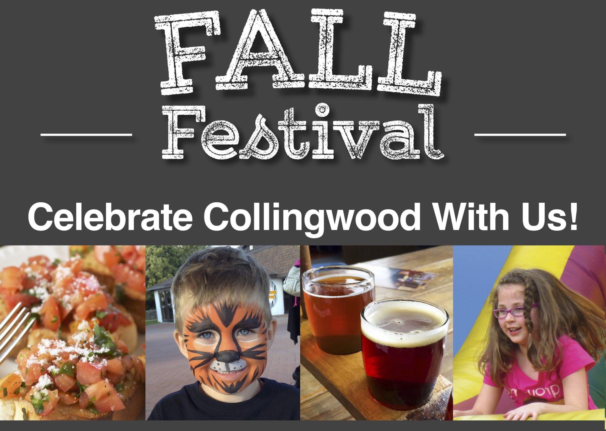 The Chris Keleher Team Fall Festival 2017 Update