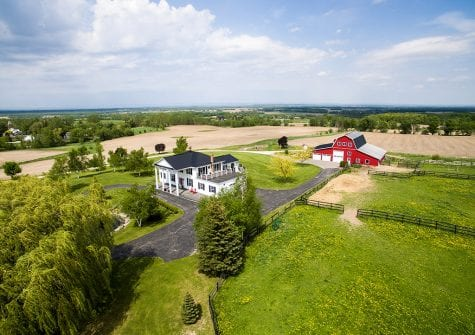 2711 County Road 124, Duntroon