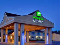 Holiday Inn Express Hotel Collingwood
