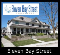 Eleven Bay Street, Thornbury, Real Estate