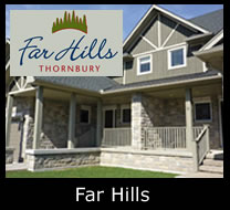 Far Hills, Thornbury Real Estate