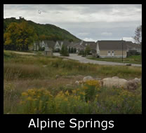 Alpine Springs Condos for Sale