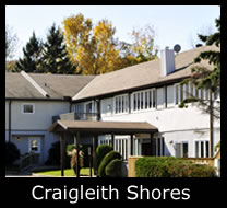 Craigleith Shores Condos for Sale