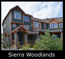 Sierra Woodlands, Condos for Sale