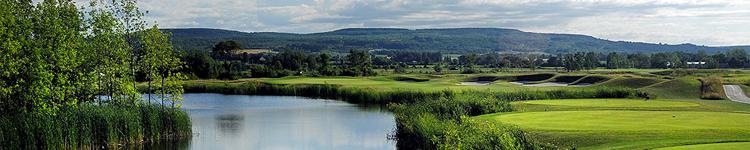 Blue Mountain Golf - Collingwood Golf