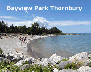 Bayview Park Thornbury