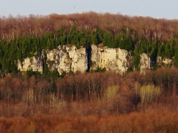 Metcalfe Rock