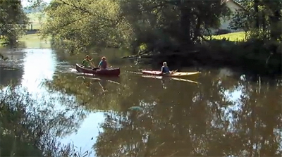 Beaver River Canoe Trip