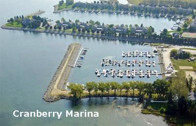 Cranberry Marina